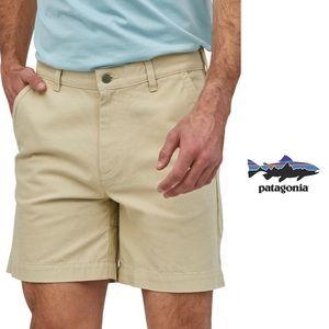 Patagonia Stand Up Organic Cotton Chino Shorts